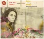 Delius: Sonates pour violon; Bridge: Oeuvres orchestrales