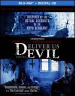 Deliver Us From Evil [Includes Digital Copy] [Blu-ray] - Scott Derrickson