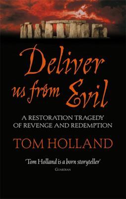 Deliver Us from Evil - Holland, Tom