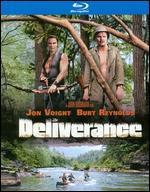 Deliverance [DigiBook] [Blu-ray]