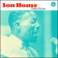 Delta Blues [Biograph] - Son House