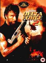 Delta Force 2: Operation Stranglehold