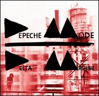 Delta Machine [Deluxe Edition] - Depeche Mode