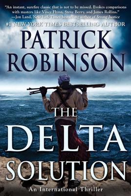Delta Solution - Robinson, Patrick