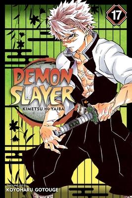 Demon Slayer: Kimetsu No Yaiba, Vol. 17, Volume 17 - Gotouge, Koyoharu