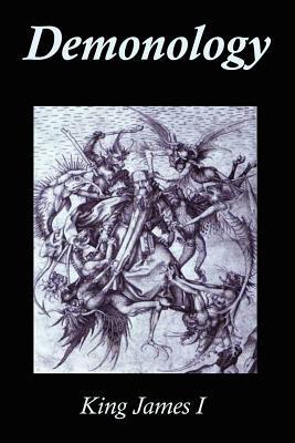 Demonology - King James I