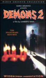 Demons 2 [Directors Cut]