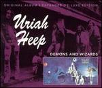 Demons and Wizards [UK Bonus Tracks]