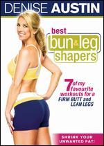 Denise Austin: Best Bun & Leg Shapers