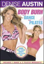 Denise Austin: Body Burn with Dance and Pilates