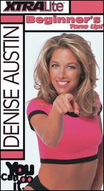 Denise Austin: Xtralite - Beginner's Tone Up -