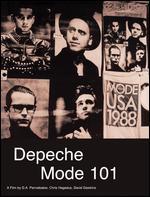 Depeche Mode: 101 [Bonus DVD] - Chris Hegedus; D.A. Pennebaker; David Dawkins