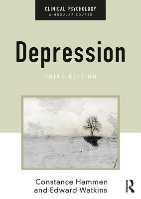 Depression - Hammen, Constance, and Watkins, Ed.
