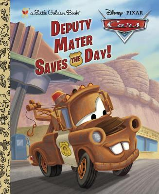 Deputy Mater Saves the Day! - Berrios, Frank