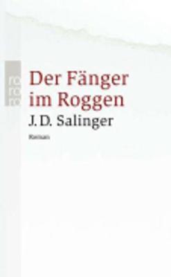 Der Fanger Im Roggen - Salinger, J. D.