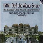 Der frühe Wiener Schule