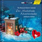 Der Musikalische Adventskalender: Jubiläums-Edition