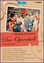 Der Opernball - Eugen York