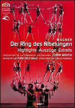 Der Ring des Nibelungen: Highlights