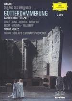 Der Ring des Niblungen: Gotterdammerung - Boulez/Chereau
