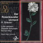 Der Rosenkavalier (Abridged)