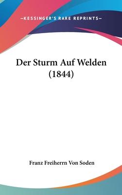 Der Sturm Auf Welden (1844) - Soden, Franz Freiherrn Von