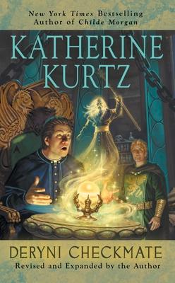 Deryni Checkmate - Kurtz, Katherine
