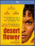 Desert Flower [Blu-ray] - Sherry Hormann