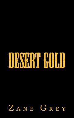 Desert Gold - Grey, Zane