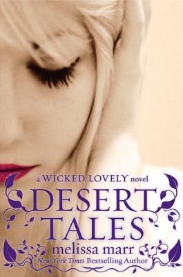Desert Tales - Marr, Melissa