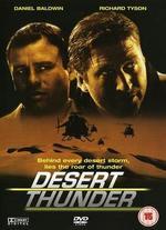 Desert Thunder - Jim Wynorski