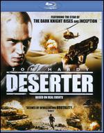 Deserter [Blu-ray] - Martin Huberty