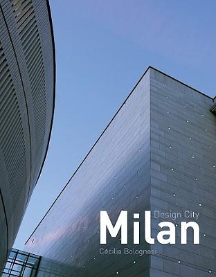 Design City Milan - Bolognesi, Cecilia