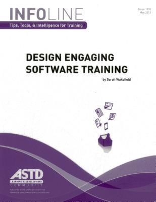 Design Engaging Software Training - Wakefield, Sarah