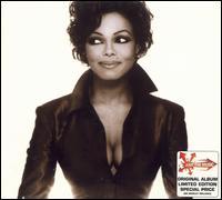 Design of a Decade: 1986-1996 [Bonus Tracks] - Janet Jackson