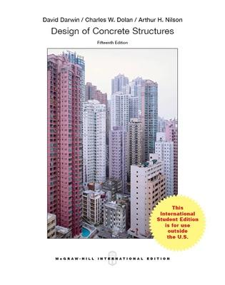 Design of Concrete Structures - Nilson, Arthur H., and Darwin, David, and Dolan, Charles W.