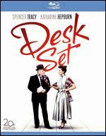 Desk Set [Blu-ray]