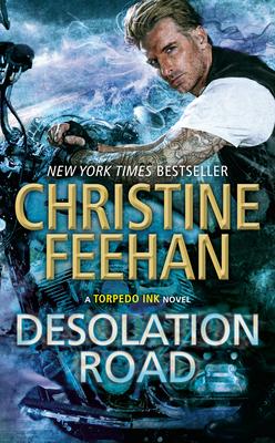 Desolation Road - Feehan, Christine