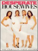 Desperate Housewives: Season 01