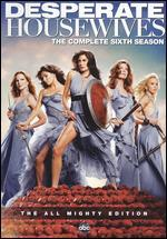 Desperate Housewives: The Complete Sixth Season [WS] [5 Discs]