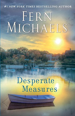 Desperate Measures - Michaels, Fern