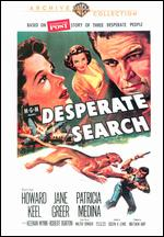 Desperate Search - Joseph H. Lewis