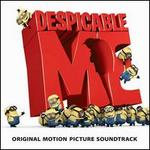 Despicable Me [Original Soundtrack]