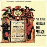 Dessau: Hagadah Shel Pessach