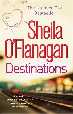 Destinations - O'Flanagan, Sheila