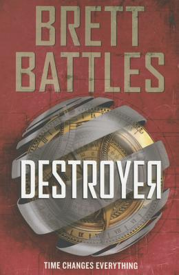 Destroyer - Battles, Brett