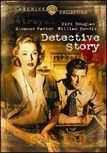 Detective Story - William Wyler