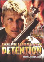 Detention - Sidney J. Furie