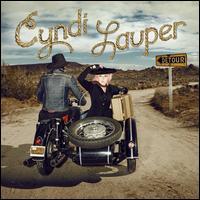 Detour [LP] - Cyndi Lauper