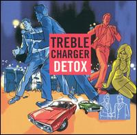 Detox - Treble Charger
